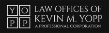 Law Offices of Kevin M. Yopp, APC